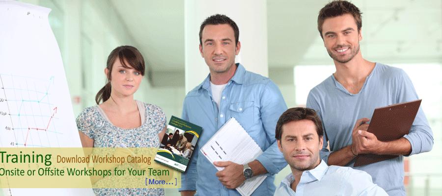 Corporate Training Programs Edmonton