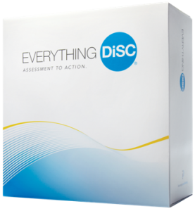 Everything DiSC Facilitation Kit